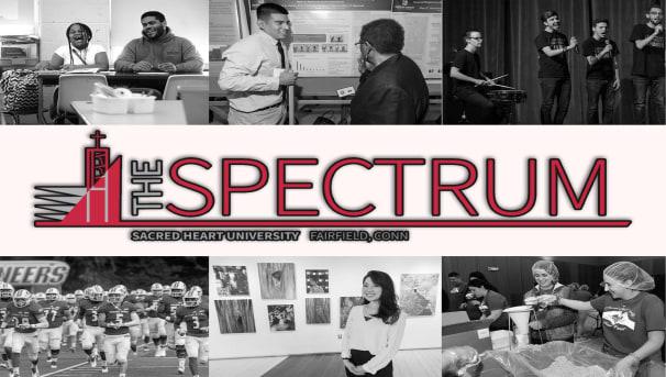 The Spectrum Audrey Niblo Award Image