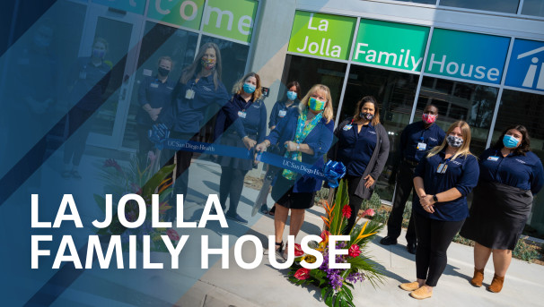La Jolla Family House Image