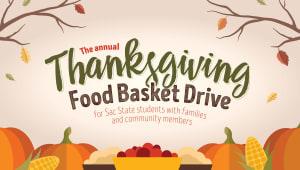 Thanksgiving Food Baskets Program