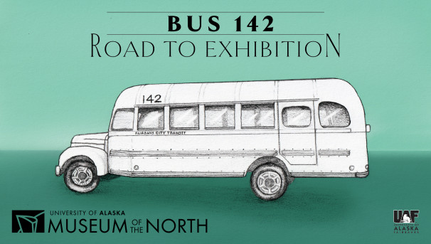 Support the road to exhibition for Bus 142!