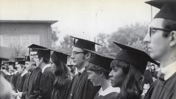Class of 1970 Virtual Reunion Image