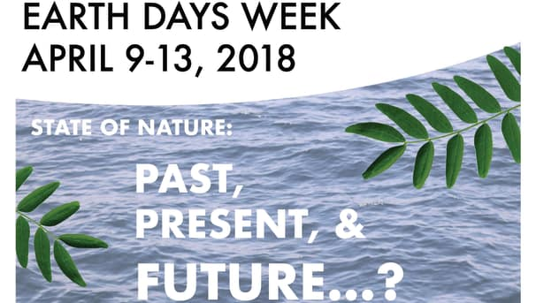 Earth Days 2018 Image