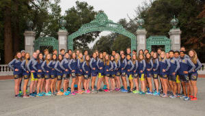 Cal Triathlon Club