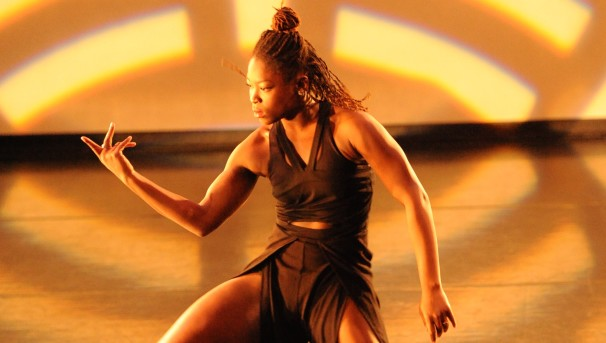 Support UNLV Dance Summer Travel Image