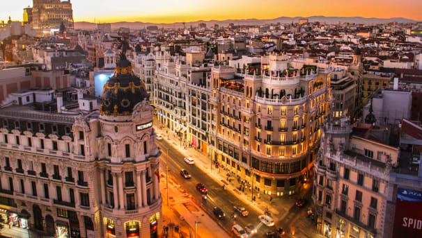 Madison-Study Abroad Spain/Portugal Image