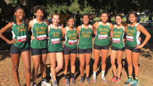 Women's Track & Field and Cross Country