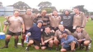 McGeorge Rugby Club Endowed Scholarship