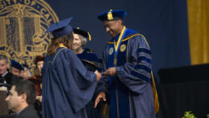 Support Chancellor's Achievement Award scholarships today!