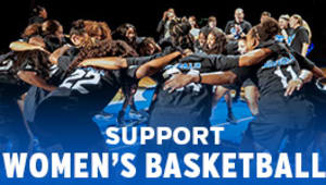 UB Women's Basketball