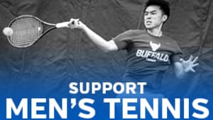 UB Men's Tennis