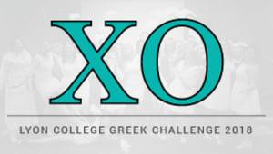 2018 Greek Challenge: Chi Omicron