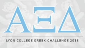 2018 Greek Challenge: Alpha Xi Delta