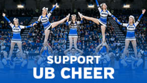 UB Cheerleading