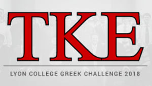 2018 Greek Challenge: Tau Kappa Epsilon