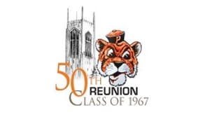 Class of 1967 Endowment - 50th Reunion