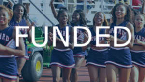 Howard Cheerleading