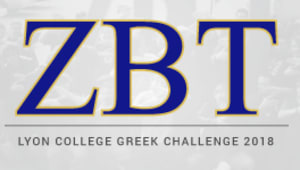 2018 Greek Challenge: Zeta Beta Tau