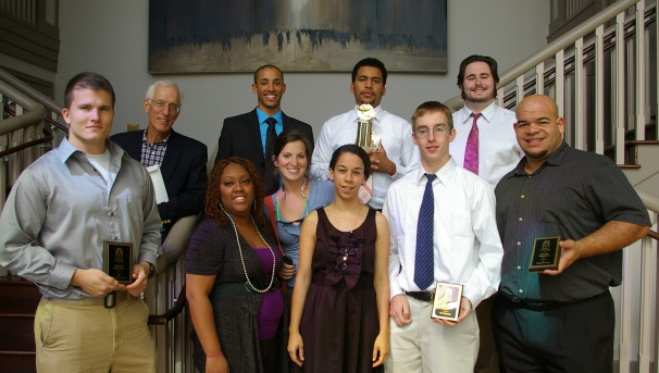 Intercollegiate Mediation Tournament Image