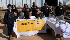 Bee Plus Detroit