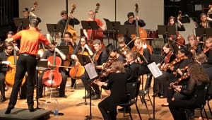Summer Music Camp Scholarship Fund