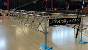 AISC Steel Bridge Competition Team