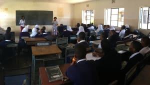 Empower Girls in Tanzania with HEAL International