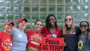 Support the AGNR General Scholarship Fund