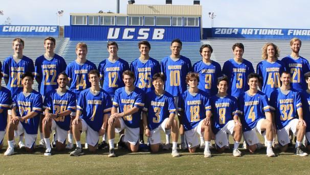 2020 Men's Lacrosse Image