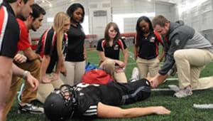 Athletic Training Program