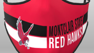 Mask Up Montclair State