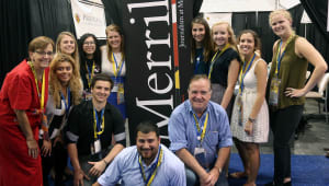 Send Merrill College Students to Cover the 2020 Conventions