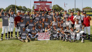 Aggie Baseball: Support our student-athletes