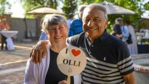 OLLI at Pacific - For the Love of Learning
