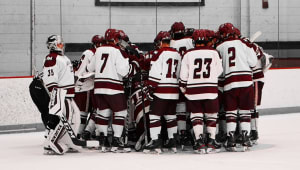 Men's Club Ice Hockey National Championships 2020