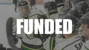 UNC Charlotte Men's Ice Hockey Club Travel Costs