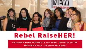NEW Leadership Nevada RaiseHER!