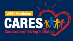 WVU Medicine Contractors' Giving Initiative