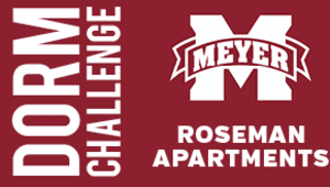 Meyer Hall and Roseman Apartments