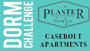 Plaster Lodge and Casebolt Apartments