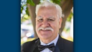 Dr. Mansour Sharifzadeh Memorial Scholarship