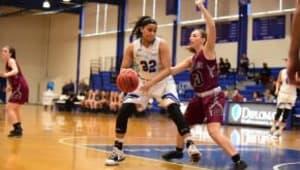 Raise Our Game - Women's Basketball