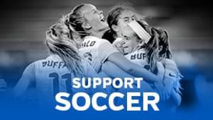 UB Women's Soccer