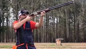 Help Auburn's Clay Shooters Stay on Target
