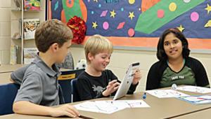 Provide Digital Tools for Future Teachers