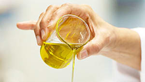 Prevent Alzheimer's with Olive Oil