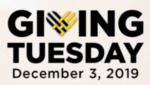 STEP UP for BSU on #GivingTuesday