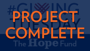 Support Student Scholarships on #GivingTuesday