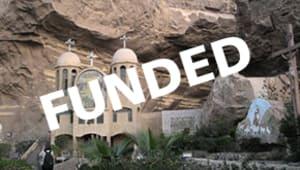 WMI trip to Egypt