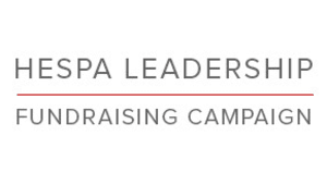 HESPA Leadership Fundraising Campaign