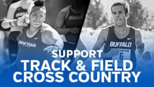 UB Track & Field/Cross Country